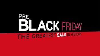 Ashley HomeStore Pre-Black Friday Sale TV Spot, 'Mattress Deals' - Thumbnail 2
