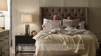 Ashley HomeStore Pre-Black Friday Sale TV Spot, 'Mattress Deals' - Thumbnail 3
