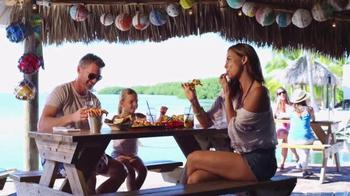 The Florida Keys & Key West TV Spot, 'Slow Down' - Thumbnail 4