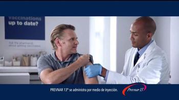 Prevnar 13 TV Spot, 'Susto' [Spanish] - Thumbnail 3