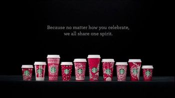 Starbucks TV Spot, 'Red Cup Decor' Song by The Zombies - Thumbnail 7