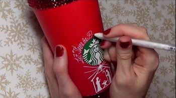 Starbucks TV Spot, 'Red Cup Decor' Song by The Zombies - Thumbnail 1