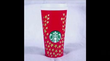 Starbucks TV Spot, 'Red Cup Decor' Song by The Zombies - Thumbnail 3