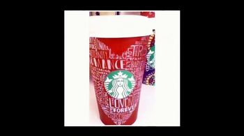 Starbucks TV Spot, 'Red Cup Decor' Song by The Zombies - Thumbnail 5