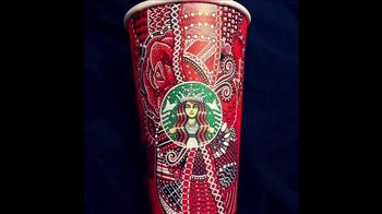 Starbucks TV Spot, 'Red Cup Decor' Song by The Zombies - Thumbnail 6