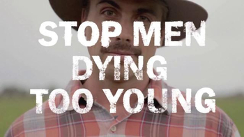 Stop Men Dying Too Young thumbnail
