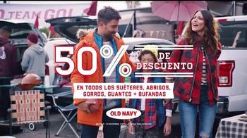 Old Navy TV Spot, 'Fanáticos de Old Navy' con Diane Guerrero [Spanish] - Thumbnail 6