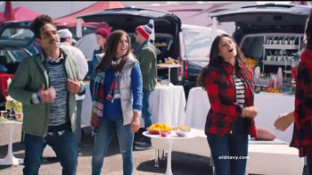 Old Navy TV Spot, 'Fanáticos de Old Navy' con Diane Guerrero [Spanish] - 64 commercial airings
