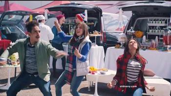 Old Navy TV Spot, 'Fanáticos de Old Navy' con Diane Guerrero [Spanish] - Thumbnail 5