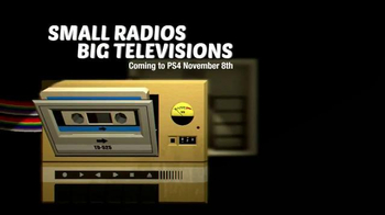 Small Radios Big Televisions TV Spot, 'Explore' - Thumbnail 10