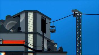 Small Radios Big Televisions TV Spot, 'Explore' - Thumbnail 5