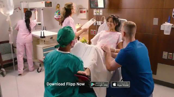 Flipp TV Spot, 'Black Friday Shopping Buddy' - Thumbnail 1