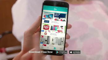 Flipp TV Spot, 'Black Friday Shopping Buddy' - Thumbnail 3