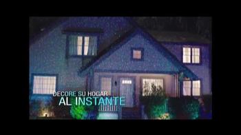 Star Night Laser TV Spot, 'Increíble' [Spanish]