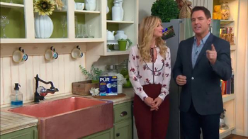 PUR Water Maxion TV Spot, 'Hallmark: Home & Family How-To Moment' - Thumbnail 4