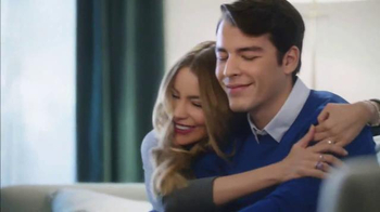 Head & Shoulders TV Spot, 'Invierno' con Sofia Vergara [Spanish]