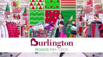 Burlington TV Spot, 'Famila Garcia: esta época de fiestas' [Spanish] - Thumbnail 7