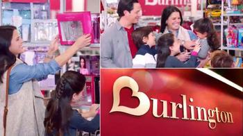 Burlington TV Spot, 'Famila Garcia: esta época de fiestas' [Spanish] - Thumbnail 2