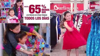 Burlington TV Spot, 'Famila Garcia: esta época de fiestas' [Spanish] - Thumbnail 6