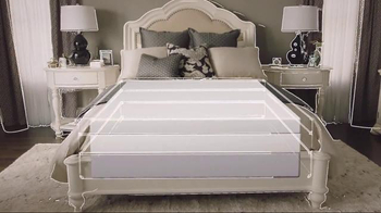 Havertys Veterans Day Preview Mattress Sale TV Spot, \'Sleep Experts\'