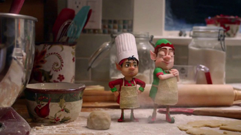 Kohl's TV Spot, 'Helping Mom in the Kitchen' - Thumbnail 8