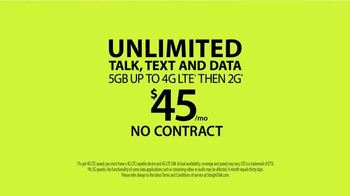 Straight Talk Wireless TV Spot, 'Coverage on the Same Towers, For Less!' - Thumbnail 9