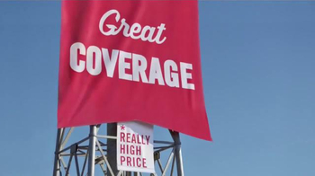 Straight Talk Wireless TV Spot, 'Coverage on the Same Towers, For Less!' - Thumbnail 3