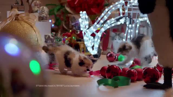 Temptations Cat Treats TV Spot, 'Keep Them Busy' - Thumbnail 5