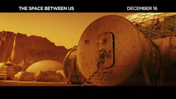 The Space Between Us - Thumbnail 1