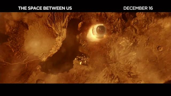 The Space Between Us - Thumbnail 2
