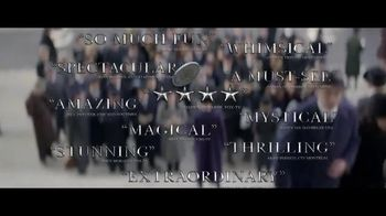 Fantastic Beasts and Where to Find Them - Alternate Trailer 36