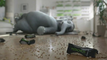 Wonderful Pistachios TV Spot, 'Ernie After the Party' - Thumbnail 1