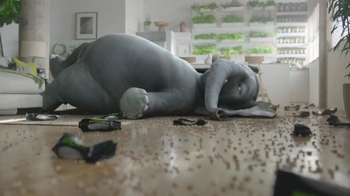 Wonderful Pistachios TV Spot, 'Ernie After the Party' - Thumbnail 2