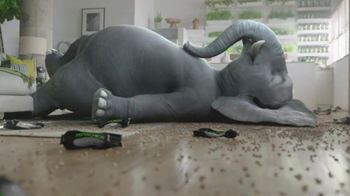 Wonderful Pistachios TV Spot, 'Ernie After the Party' - 4459 commercial airings