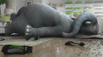 Wonderful Pistachios TV Spot, 'Ernie After the Party' - Thumbnail 4