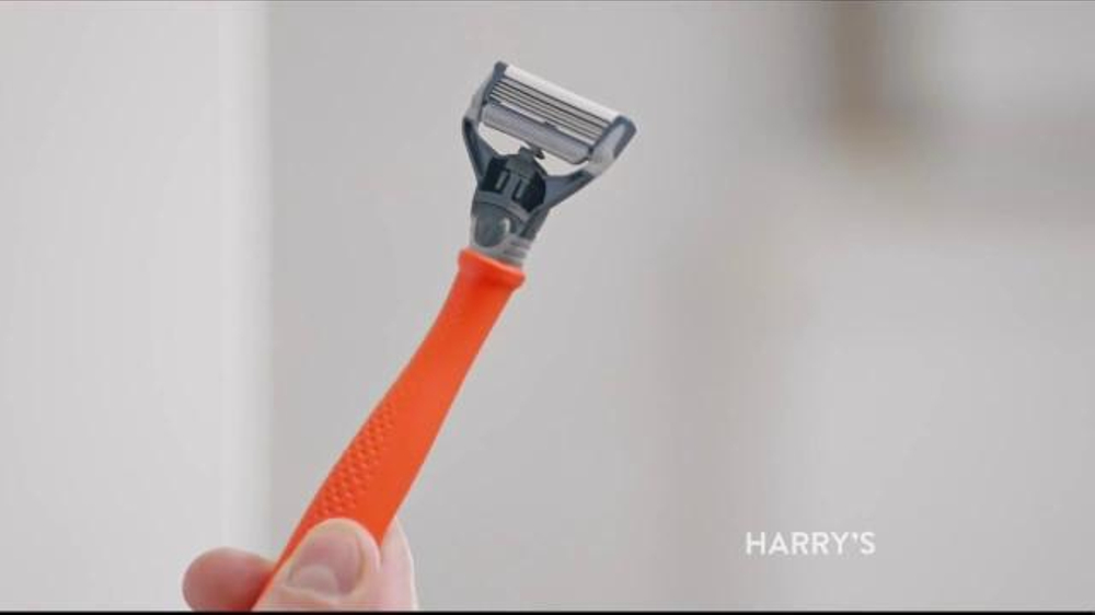 Harry's TV Commercial, 'Sound Effects' - Video