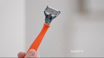 Harry's TV Spot, 'Sound Effects' - 1754 commercial airings