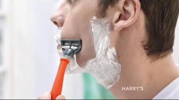 Harry's TV Spot, 'Sound Effects' - Thumbnail 3