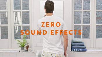 Harry's TV Spot, 'Sound Effects' - Thumbnail 6