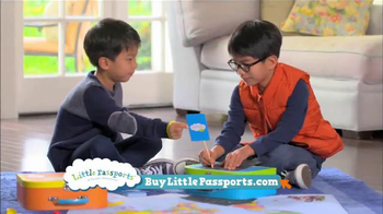 Little Passports TV Spot, 'Monthly Adventure' - Thumbnail 5
