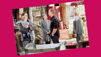 CBS Soaps in Depth TV Spot, 'Sharon Fights Back!' - Thumbnail 1