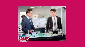CBS Soaps in Depth TV Spot, 'Sharon Fights Back!' - Thumbnail 5