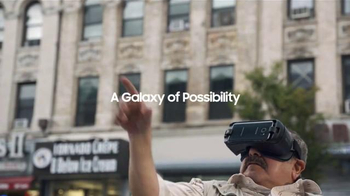 Samsung Gear VR TV Spot, \'A Perfect Day: Gear VR\' Song by Nada Surf