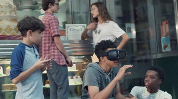 Samsung Gear VR TV Spot, 'A Perfect Day: Gear VR' Song by Nada Surf - Thumbnail 1