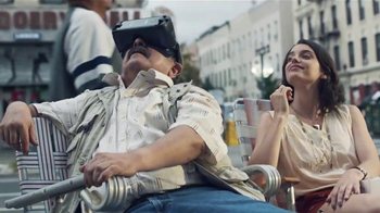 Samsung Gear VR TV Spot, 'A Perfect Day: Gear VR' Song by Nada Surf - Thumbnail 3