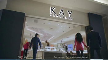 Kay Jewelers TV Spot, 'Man's Other Best Friend: This Holiday:  Charmed Memories: Up to 30%' - Thumbnail 9