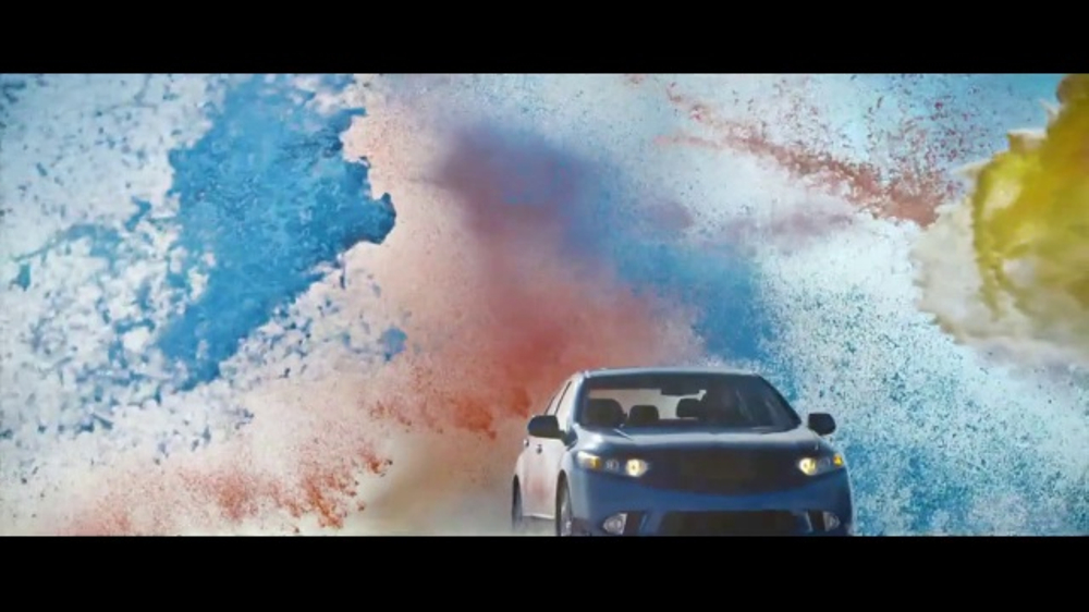 Rain X TV Commercial, 'Colored Water' - Video