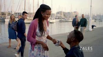 Zales Endless Brilliance Collection TV Spot, 'We Believe' - Thumbnail 10