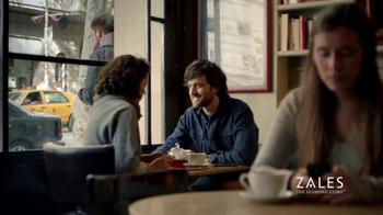 Zales Endless Brilliance Collection TV Spot, 'We Believe' - Thumbnail 6
