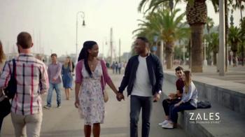 Zales Endless Brilliance Collection TV Spot, 'We Believe' - Thumbnail 9
